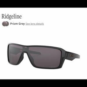 New Oakley Ridgeline mens sunglasses